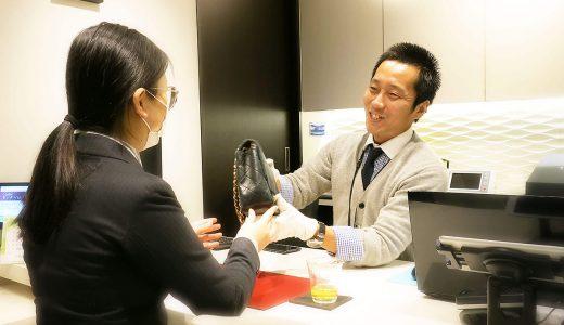 業務改善でできた時間でお客様の声を聴く。旬を逃がさない仕入が買取につながる。